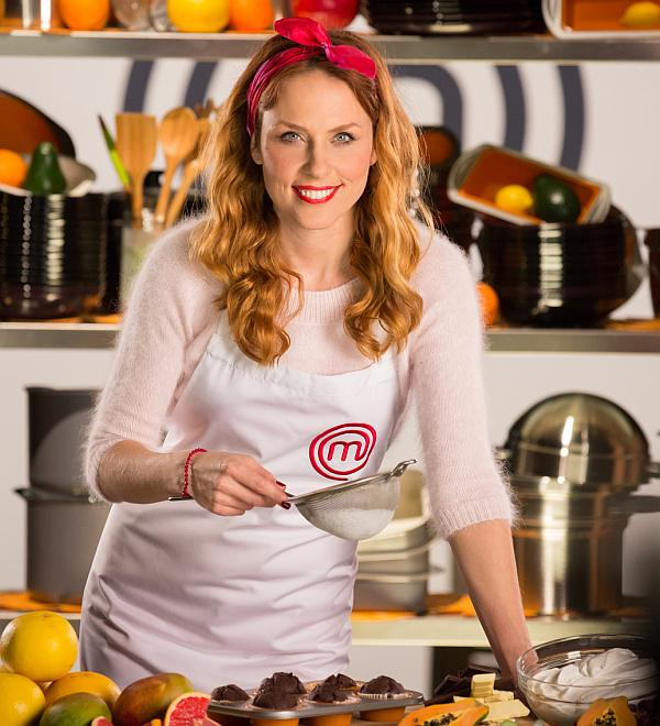 Celebrity MasterChef - what time is it on TV? Episode 11 ...