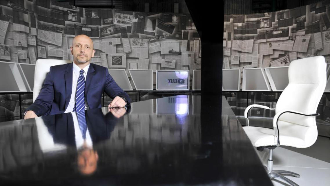 """HRT priprema posebno izdanje """"Nedjeljom u dva"""" povodom 20. sezone"""