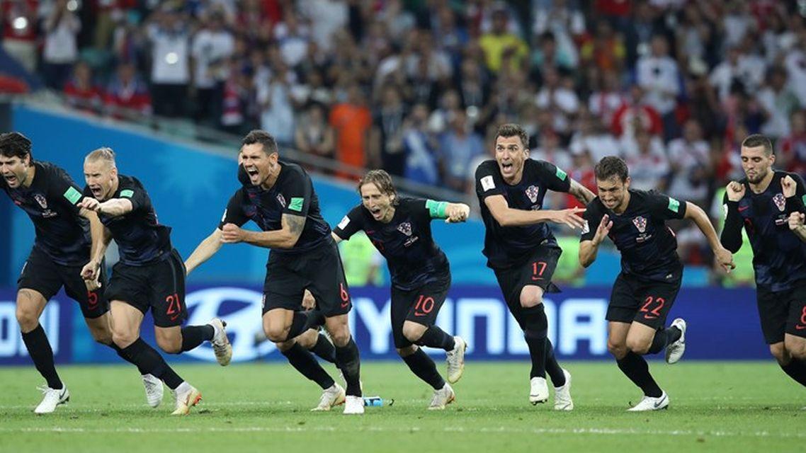 HRVATSKA U FINALU!!!