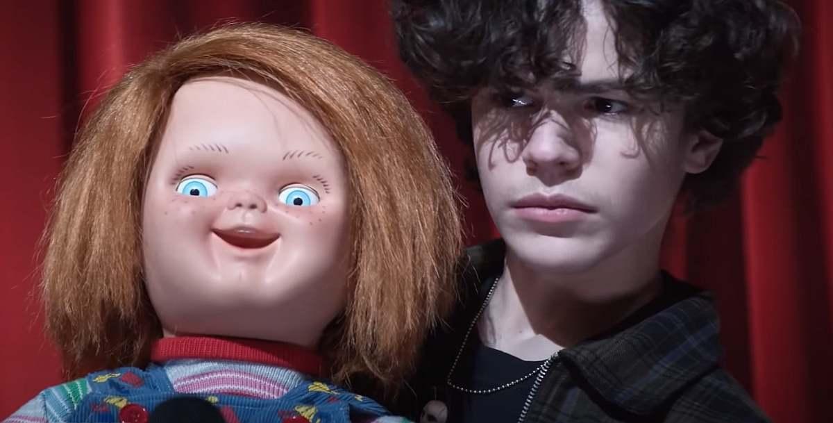 Chucky se vratio u prvom službenom traileru za novu seriju