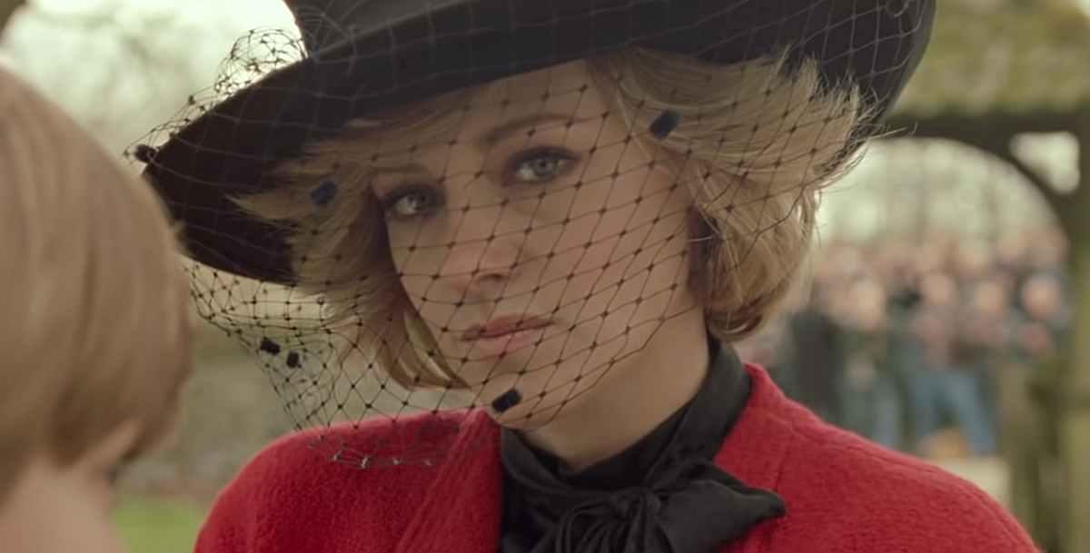 """Nitko nije ravnodušan prema Kristen Stewart u novom traileru za """"Spencer"""""""