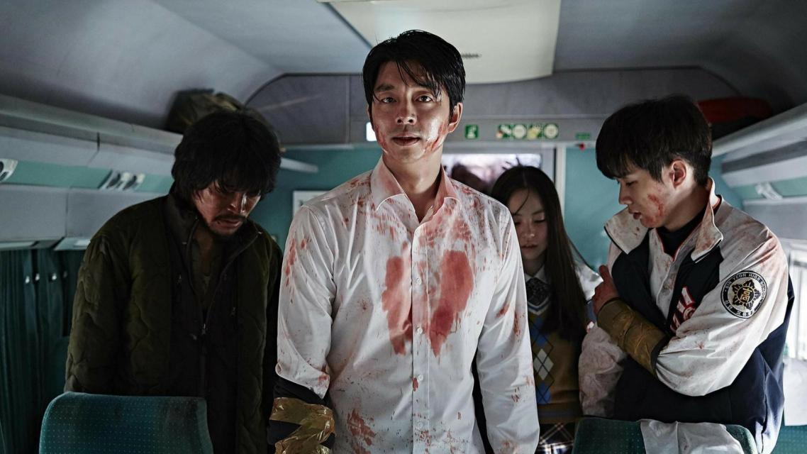 """Što se dogodilo četiri godine nakon filma """"Train to Busan""""?"""