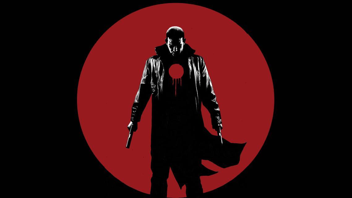 Vin Diesel je Bloodshot