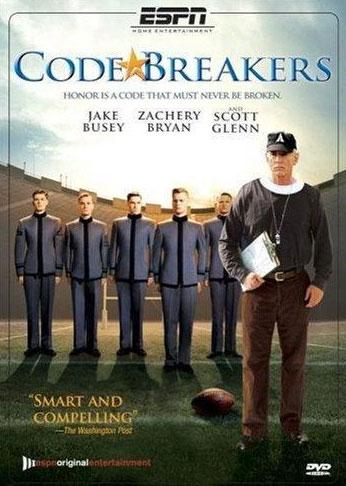 code breakers film