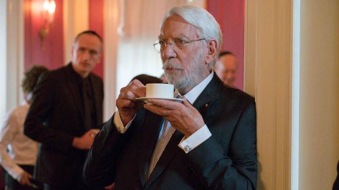 Nova dramska krimi serija o dijamantima s Donaldom Sutherlendom na Pickboxu