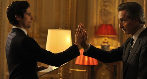 Erotski film francuski Klasika porno