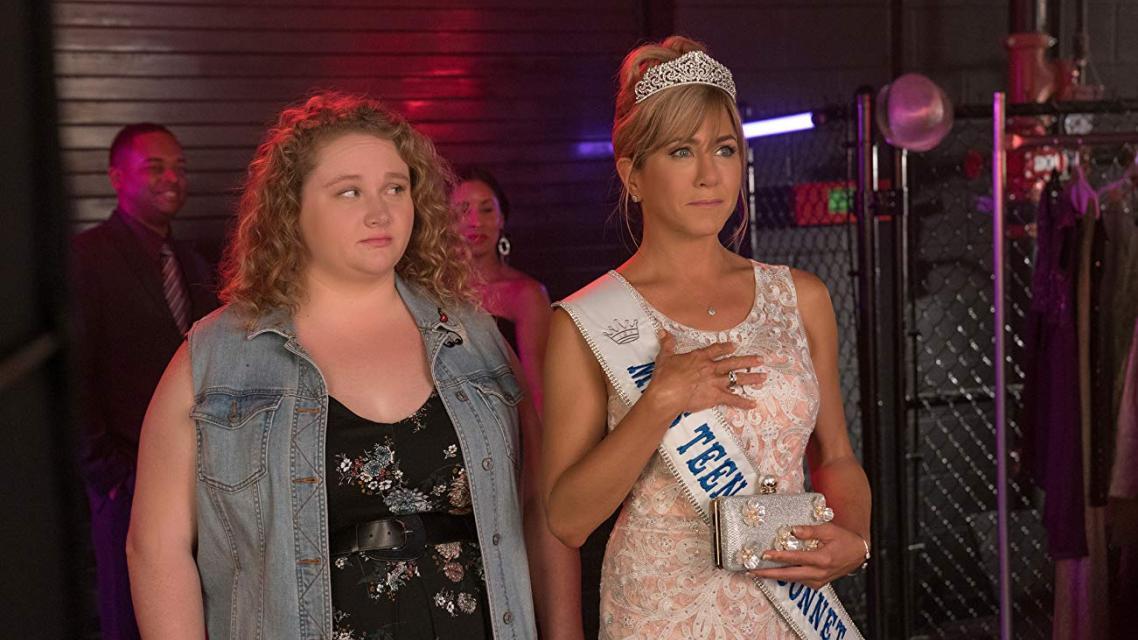 """Jennifer Aniston ima problema s izborom ljepote u novom traileru za """"Dumplin'"""""""