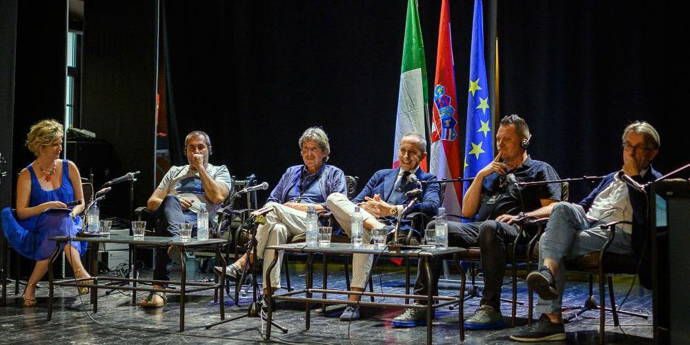 Talijanski dan na Pulskom filmskom festivalu
