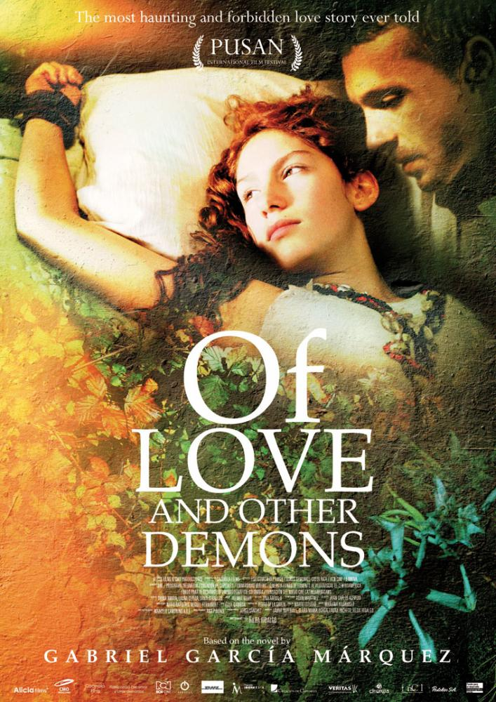 Essays on of love and other demons