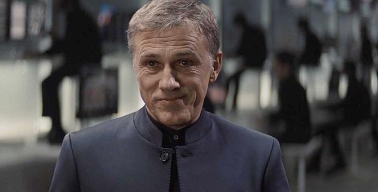 "Christoph Waltz ipak u još jednom ""Bondu"""