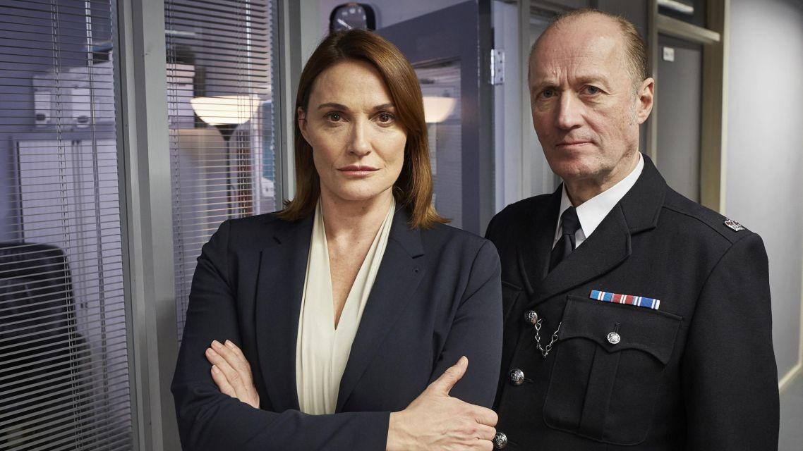 """Stiže druga sezona serije """"Inspektorica Bancroft"""""""