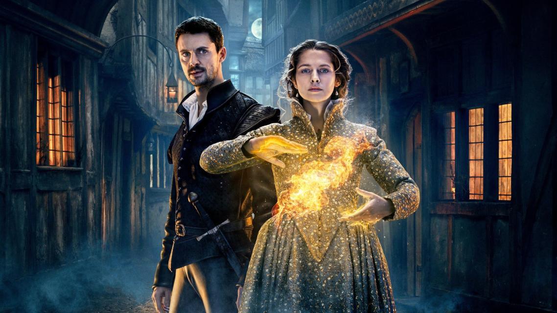 """Trailer za treću sezonu serije """"A Discovery of Witches"""" otkriva kraj sage"""