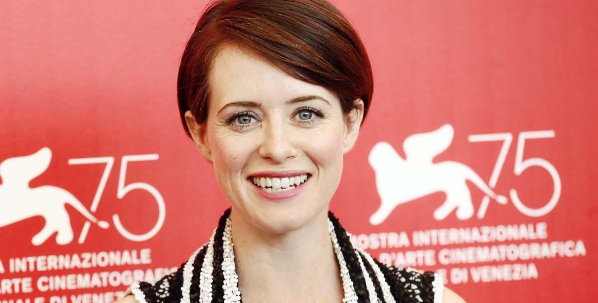 Claire Foy ima glavnu ulogu u novoj britanskoj seriji