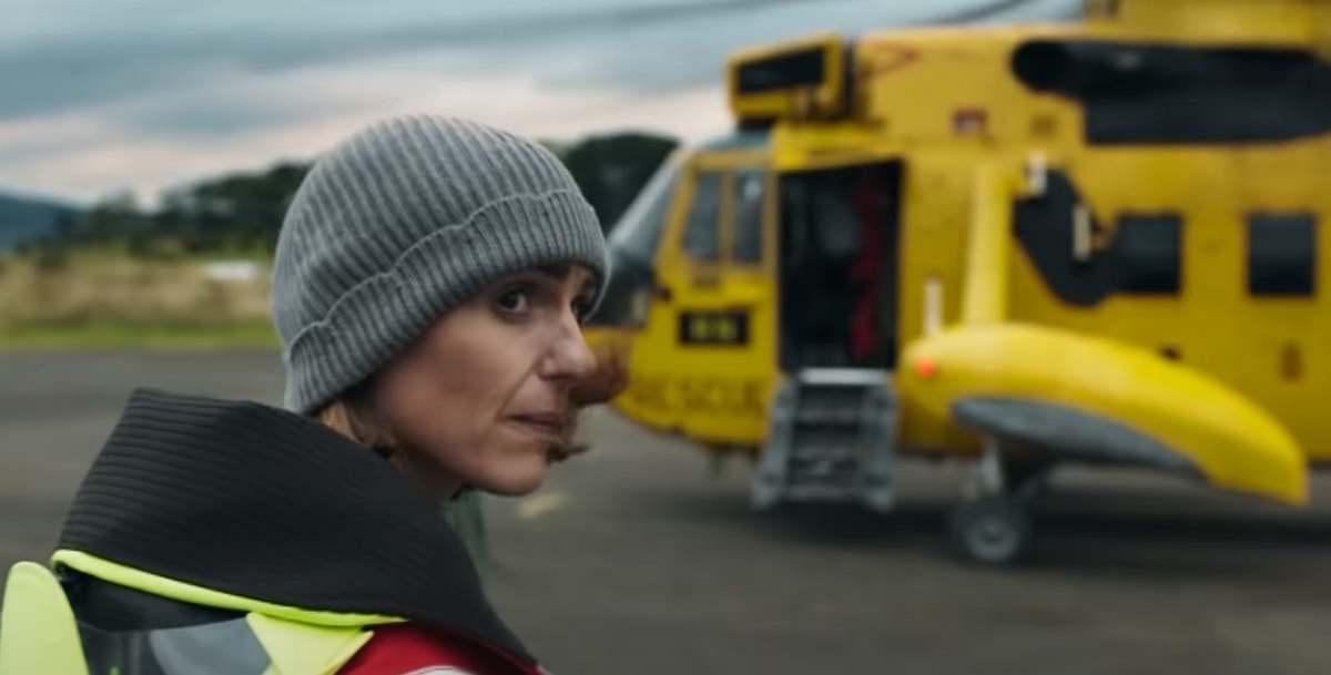 """Nova dramska triler serija """"Vigil"""" stiže do kraja godine"""