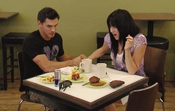 Have you ever gone on a date from a dating site that was disasterous?