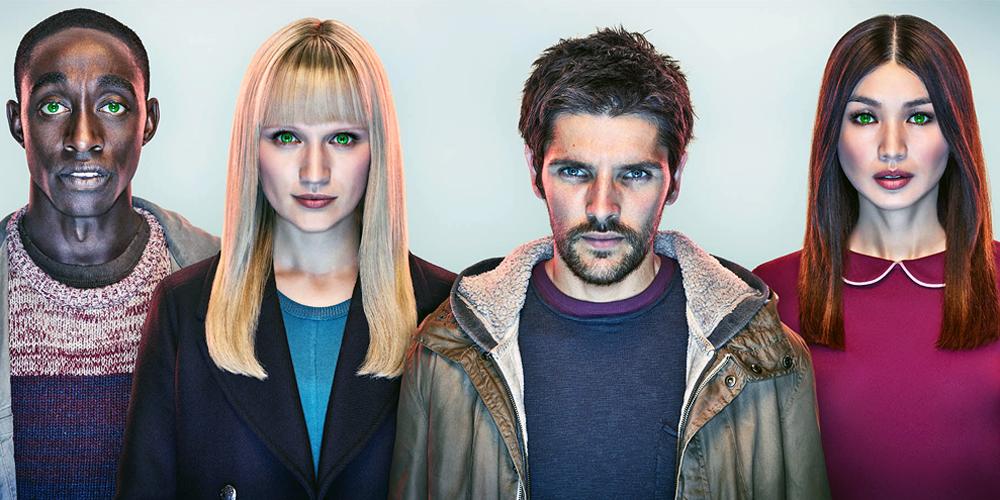 CineStar TV Premiere 1: Humans II