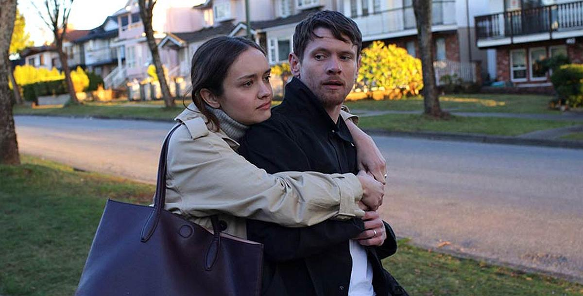 Olivia Cooke i Jack O?Connell protiv opakog virusa