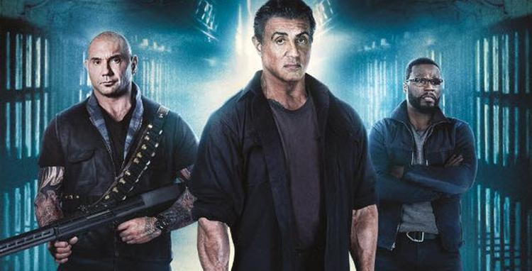 """Stallone ima novi """"Plan za bijeg"""" ? pogledajte trailer!"""