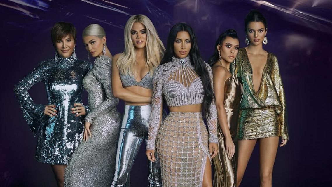 """Najnovija 17. sezona serije """"Kardashians"""" stiže na E!"""
