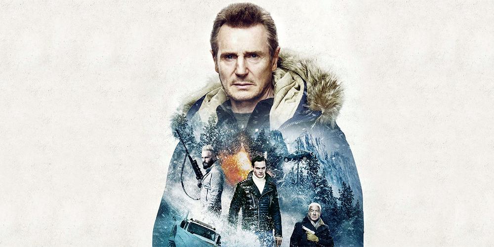 CineStar TV Premiere 1: Hladna osveta