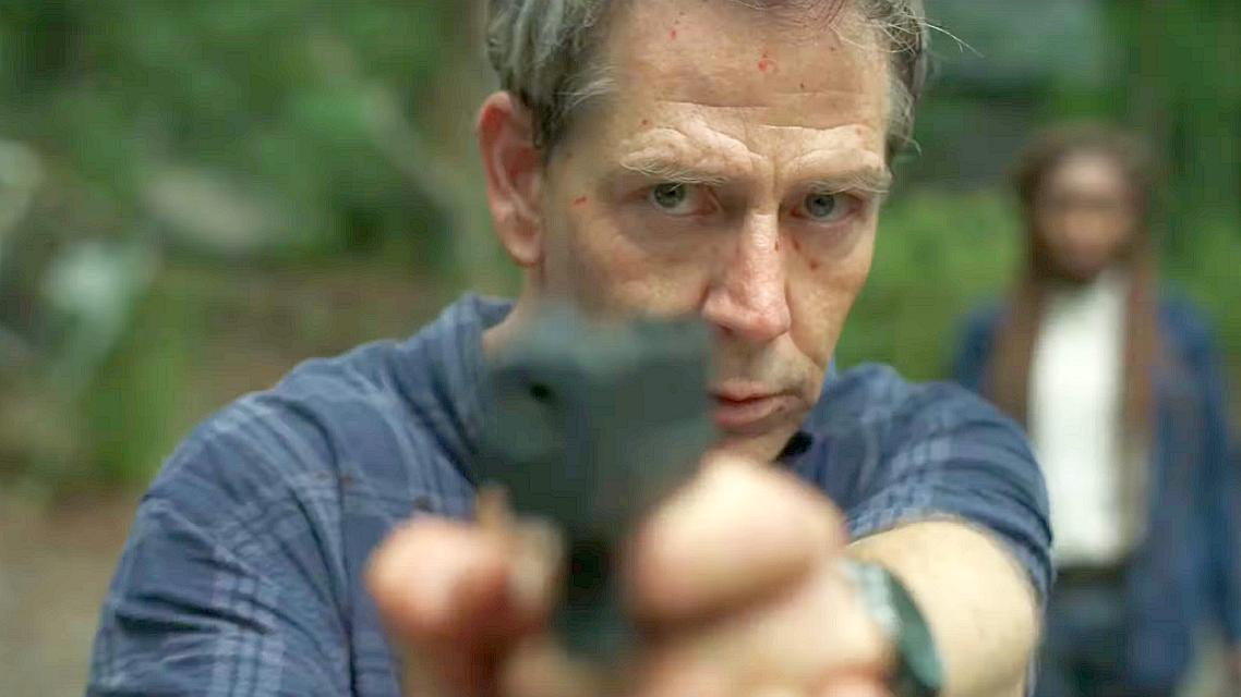 "Stigli prvi kadrovi HBO serije ""The Outsider"""