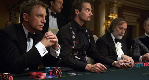 Casino toplista