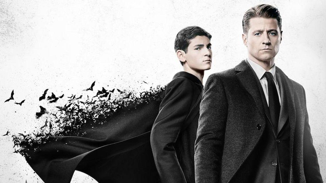 """Otkriven naslov zadnje sezone Gothama: """"Legend of the Dark Knight"""""""
