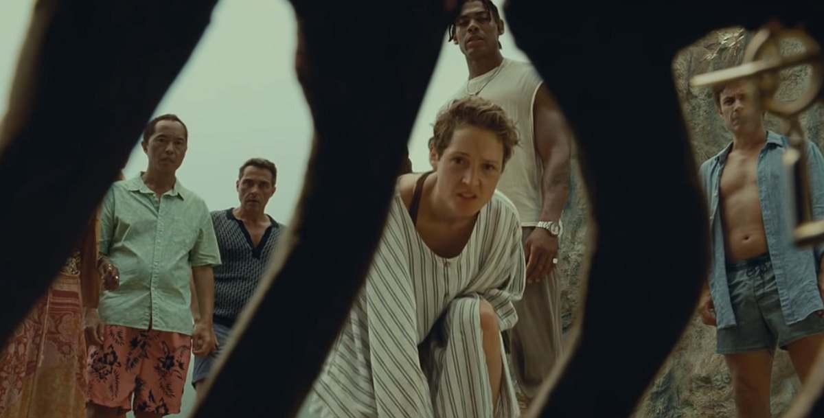 "Odličan start za film ""Old"" M. Nighta Shyamalana"