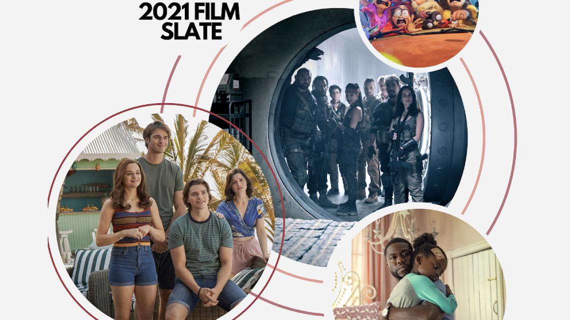Najave filmova ovoga ljeta na Netflixu