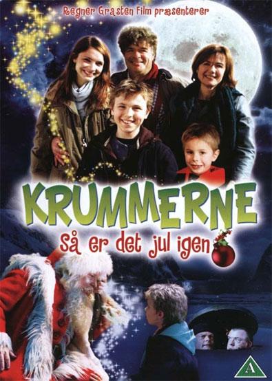 Dječak koji je spasio Božić (KRUMMERNE - SA ER DET JUL IGEN, 2006) - Film