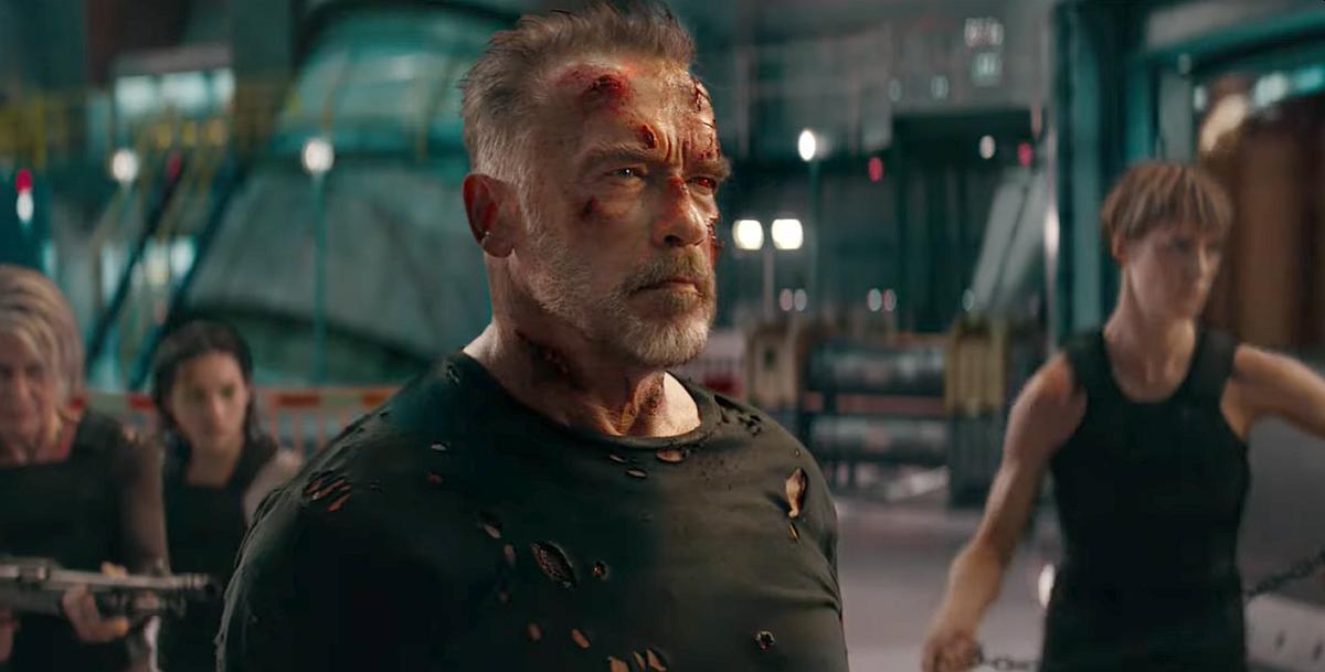 """Novi """"Terminator"""" došao tek do 200 milijuna dolara"""