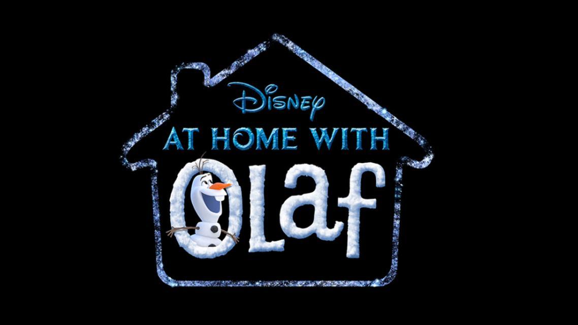 Ostanite kod kuće uz Olafa