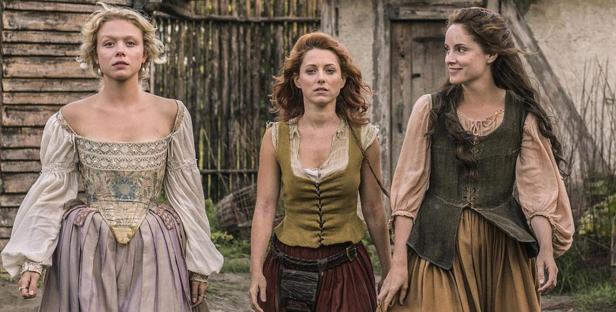 """Na male ekrane stiže epska priča producenata serije """"Downton Abbey"""""""