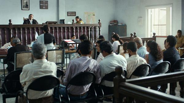Sudnica  Court  - Film...