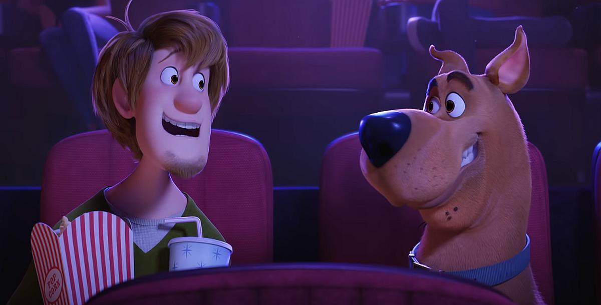 """Pogledajte prvi teaser trailer za animirani film """"SCOOB!"""""""