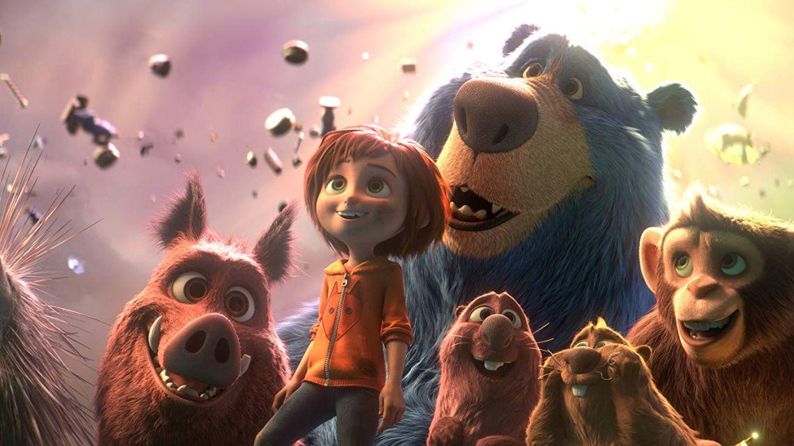 Mašta će oživjeti u novom traileru animiranog filma Čudesni park