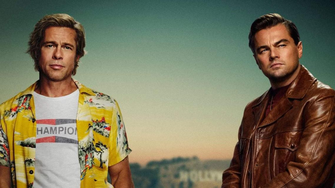 "Stigao prvi trailer za ""Once Upon a Time in Hollywood"""