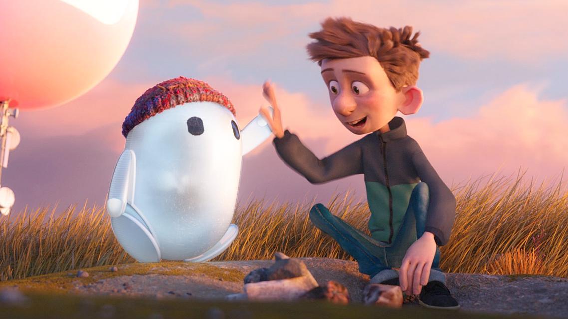 "Trailer za ""Ron's Gone Wrong"" otkriva animiranu priču o dječaku i njegovom robotu"