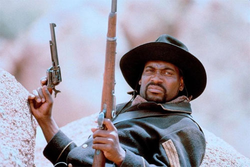 Buffalo Soldiers Flashcards  Quizlet
