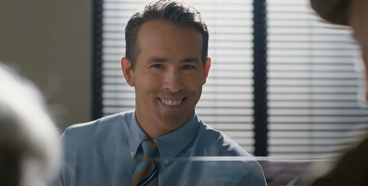 """Ryan Reynolds u još jednom zabavnom traileru za """"Free Guy"""""""