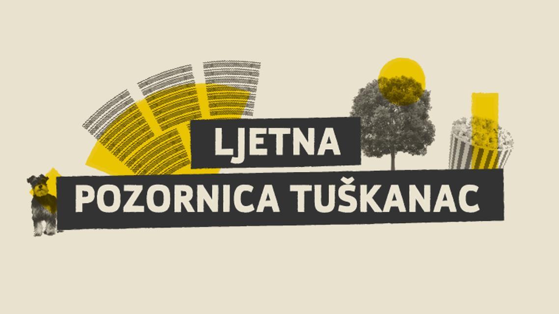 Zagreb Film Festival gostuje na ljetnoj pozornici Tuškanac