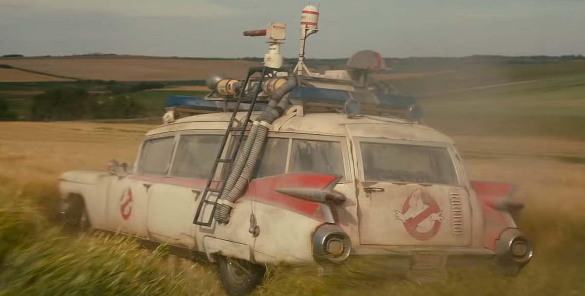 "Novi trailer za ""Ghostbusters: Afterlife"" iznenadio fanove"