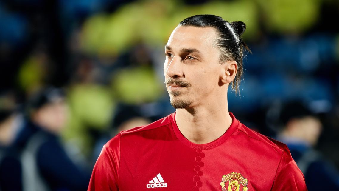 Zlatan Ibrahimović našao svoj prvi filmski projekt