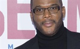 Tyler Perry pridružuje se filmu Brain on Fire