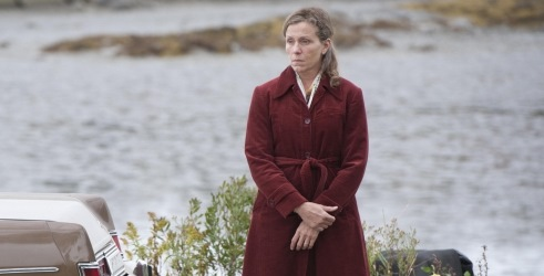 Trailer za Olive Kitteridge