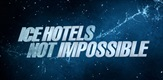 Ice Hotels…Not Impossible