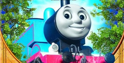 Thomas And Friends: Thomas And The Great Discovery