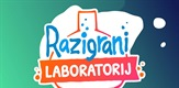 Razigrani laboratorij