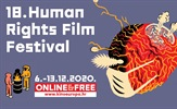 Online izdanje 18. Human Rights Film Festivala