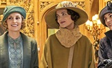 "Film ""Downton Abbey"" pobijedio novog ""Ramba"" i Pittov SF ""Ad Astra"""